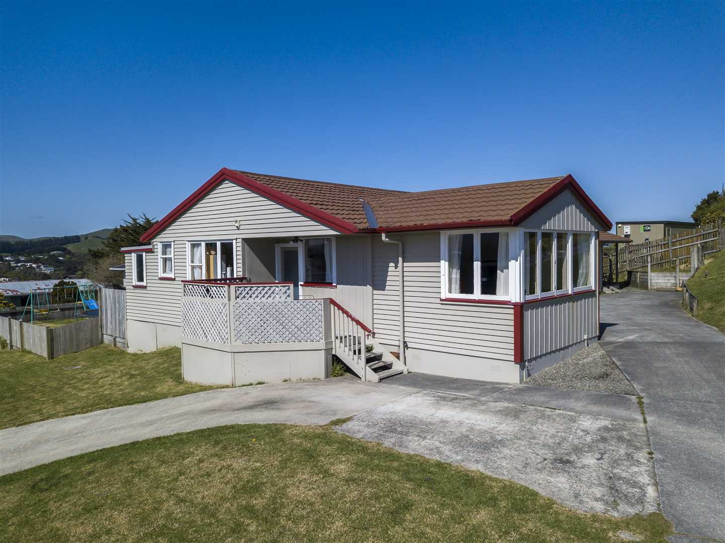 Affordable First Home?  -  BEO $345,000