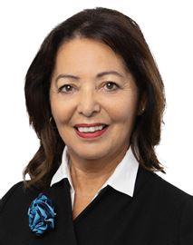 Kathy McFetridge