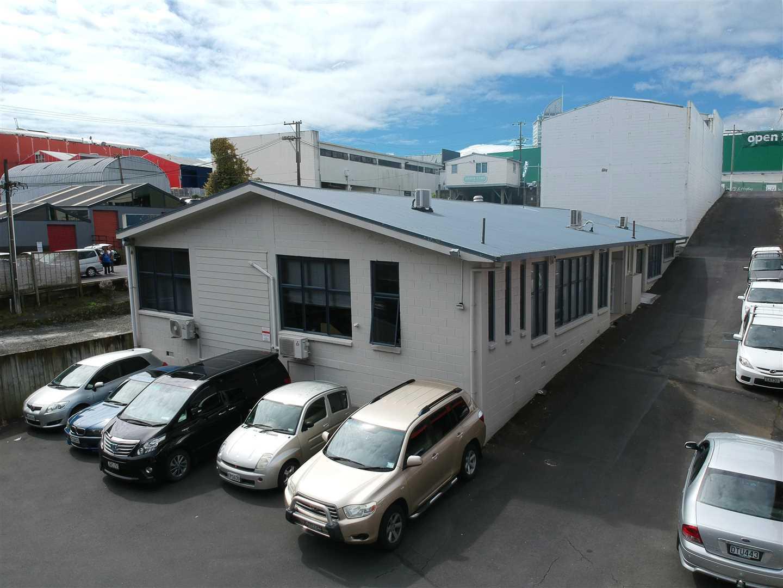 Stylish Takapuna Office - 124.6m²