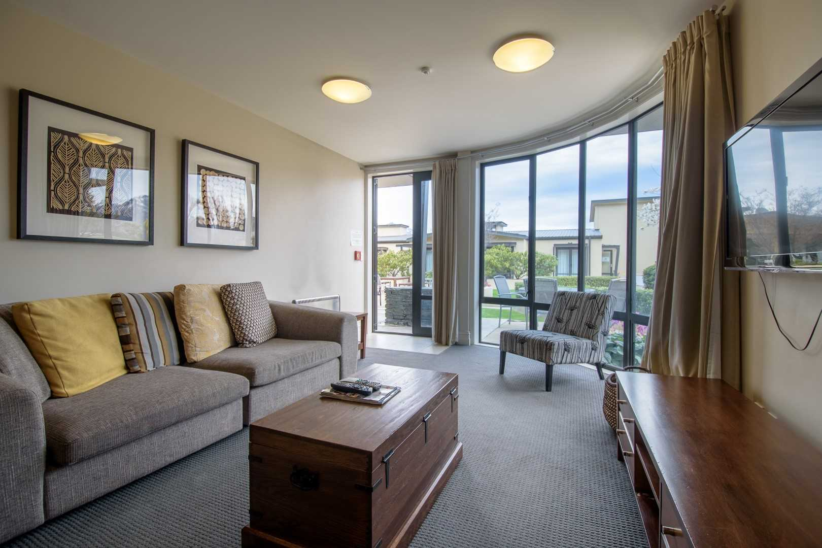Unique Central Queenstown Opportunity