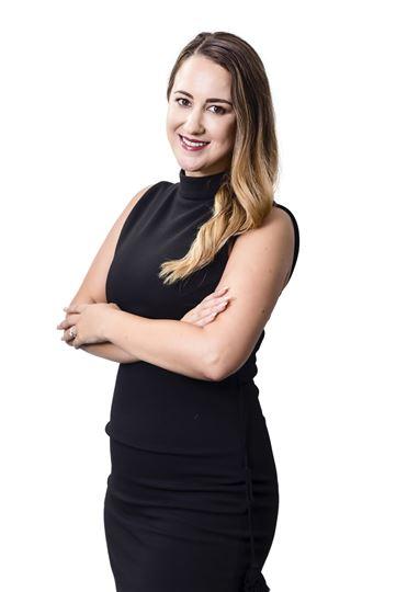 Gemma Preece