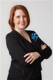 Kelly MacAulay