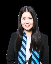 Betty Huang