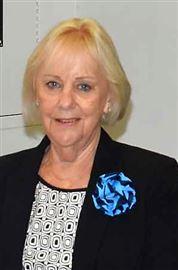 Helen Larsen AREINZ