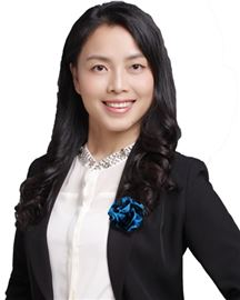 Jenny (Ling) Jiang