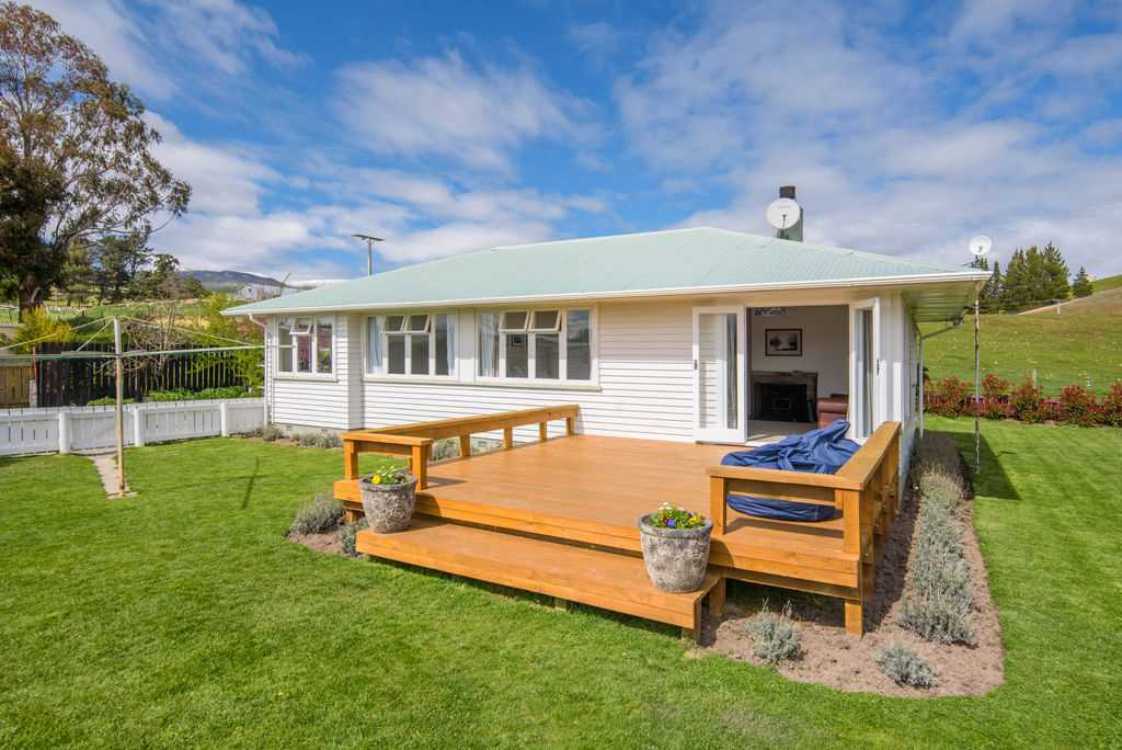 Country Charm In Central Otago