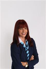 Wendy Treadwell