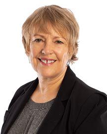 Christine Tallott