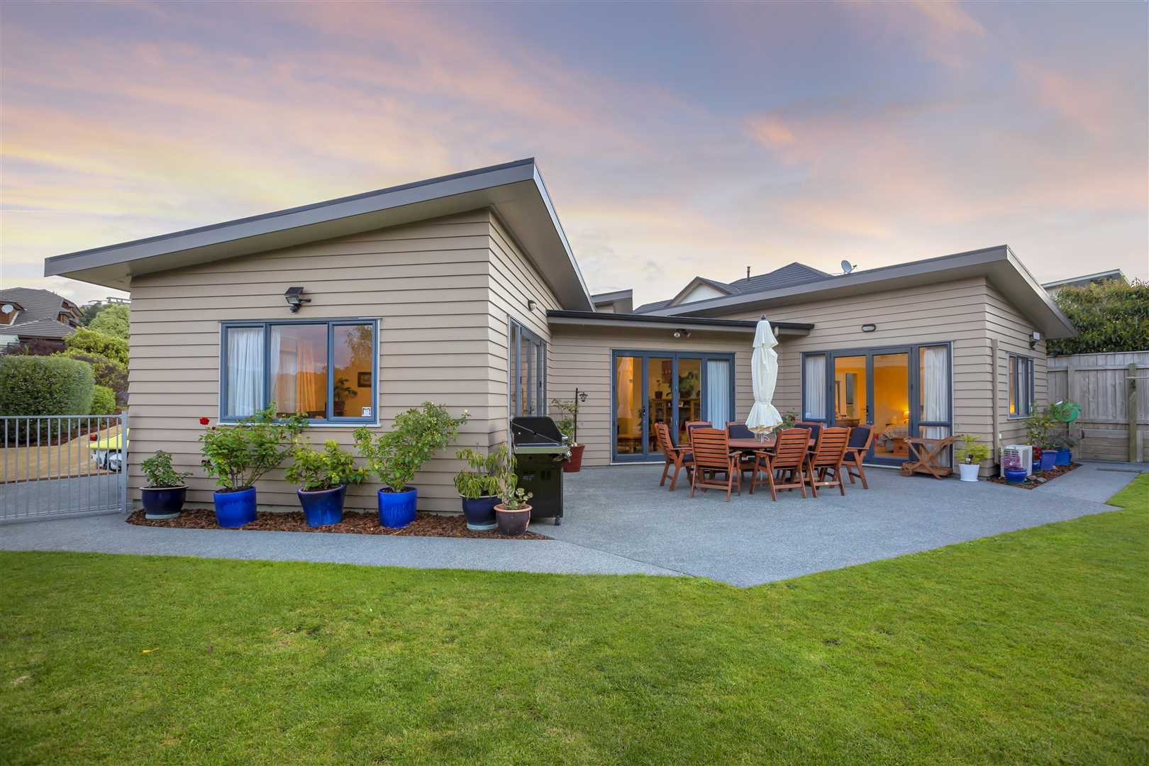 Family Home Plus Granny Flat!  -  Auction