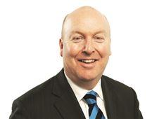 Tony Jenkins