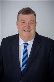 Shaun Cosgrave