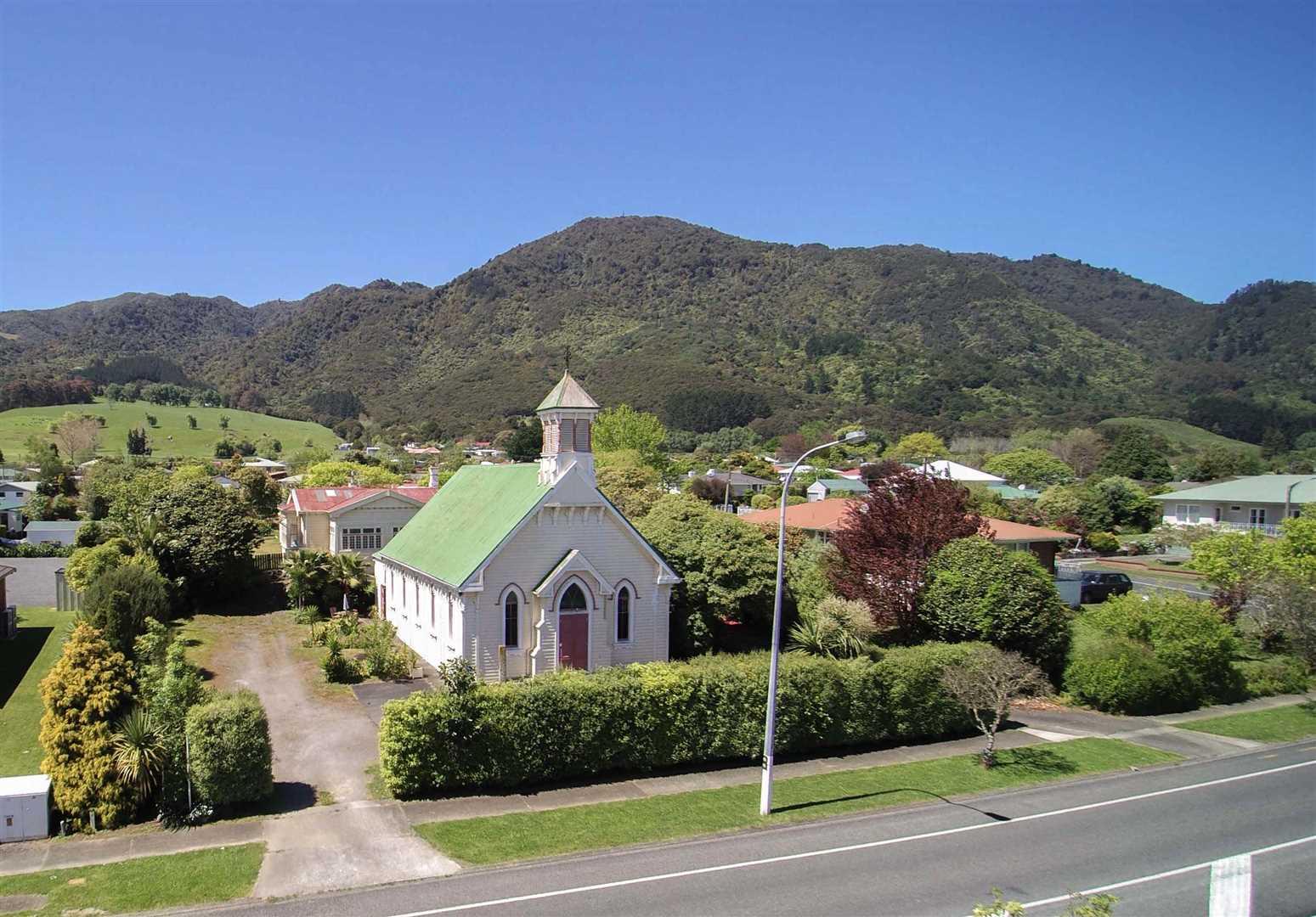 Centennial Character Church