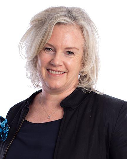 Charlene Paterson
