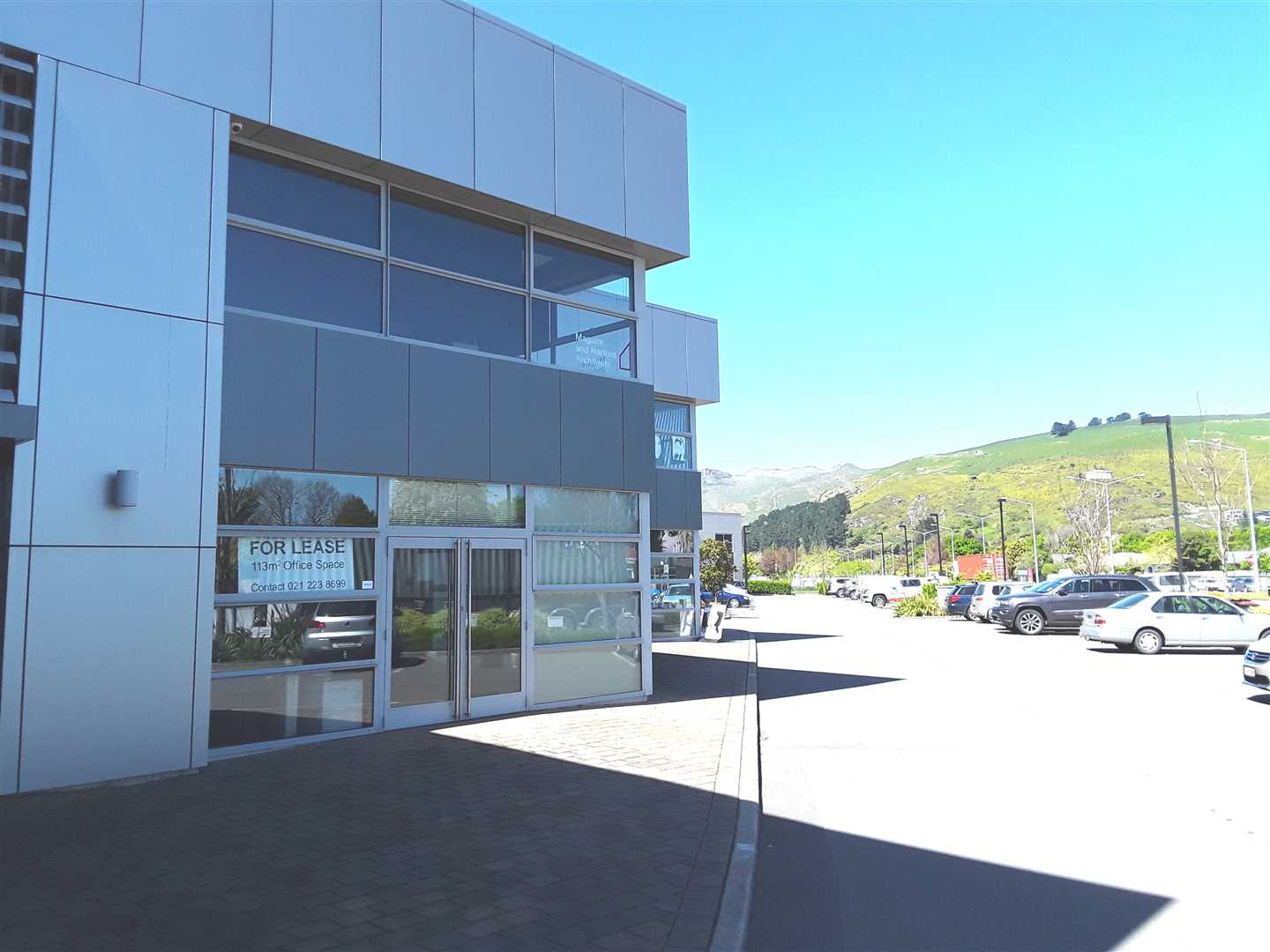 Offices for Sale  - Hillsborough,  Christchurch