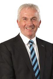 Murray Potts