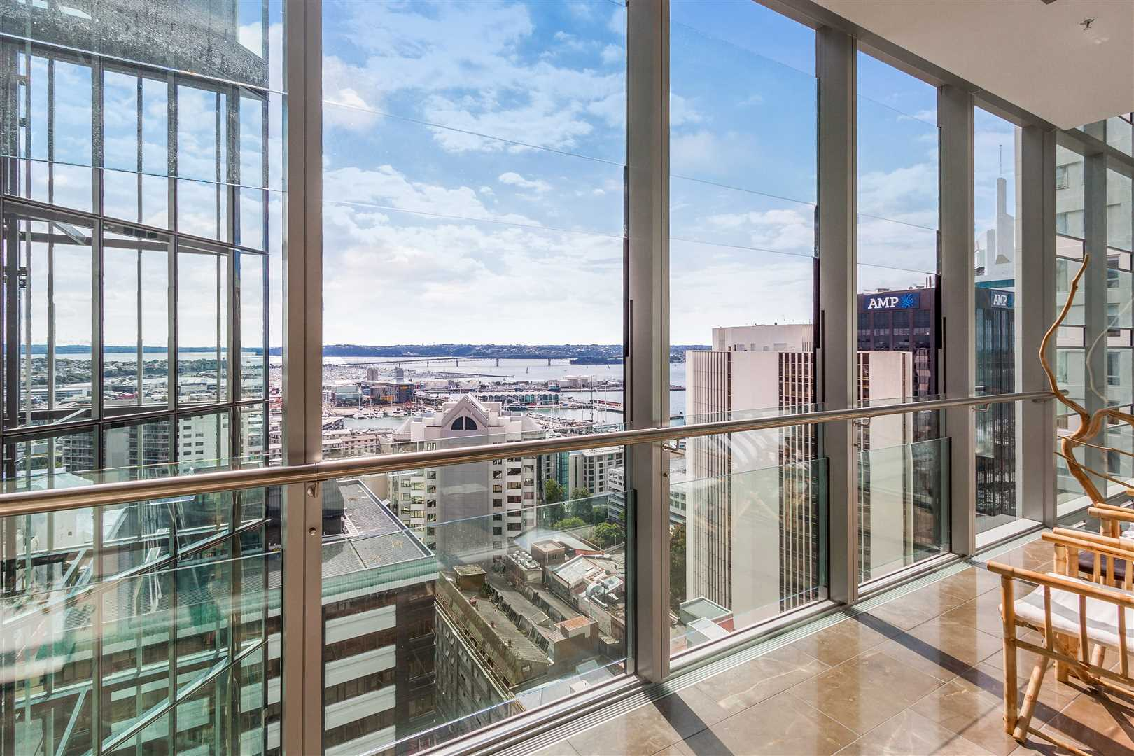Luxury Sub Penthouse