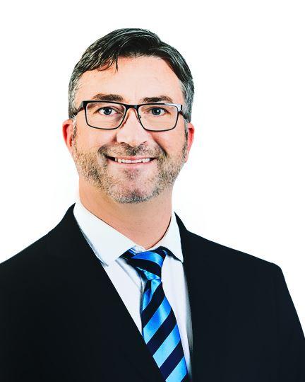 Mark Dannaher