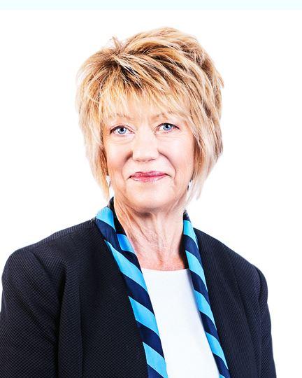 Gail Clement