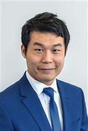 Raymond (WingHang) Liu
