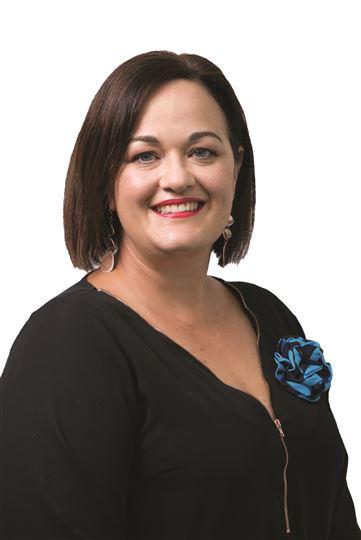 Melissa Wright