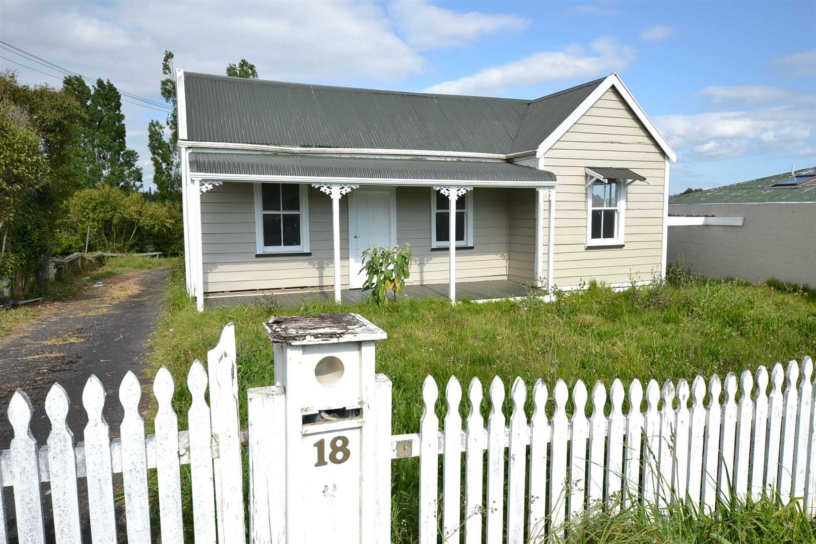 Affordable Entry Level Home or Investment