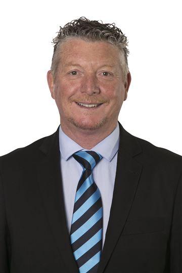 Stephen Johns