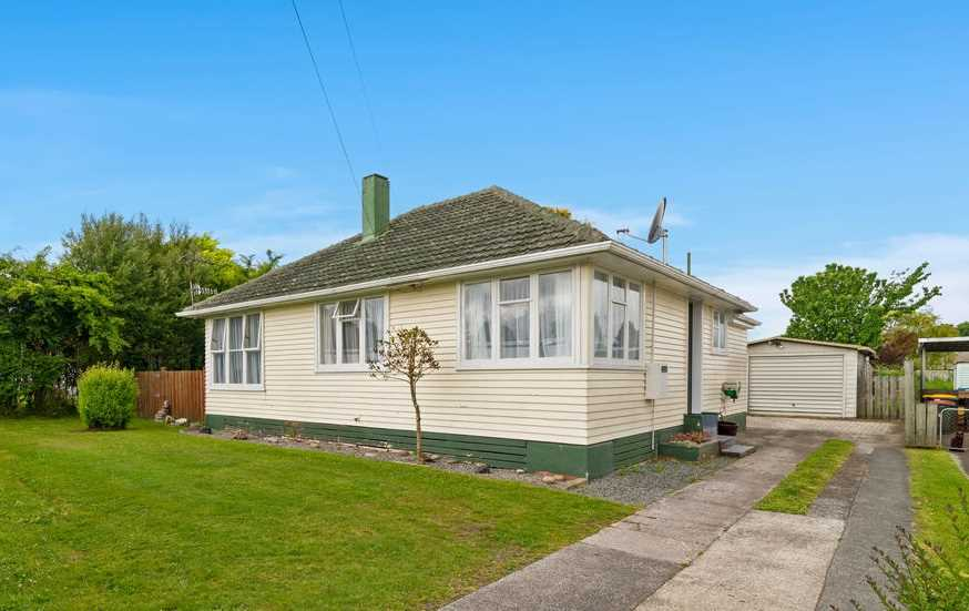 Investors. Potential to add a Minor Dwelling