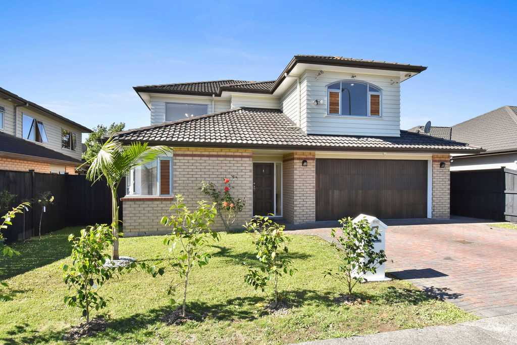 Extended Family Home - Conveniently Located!