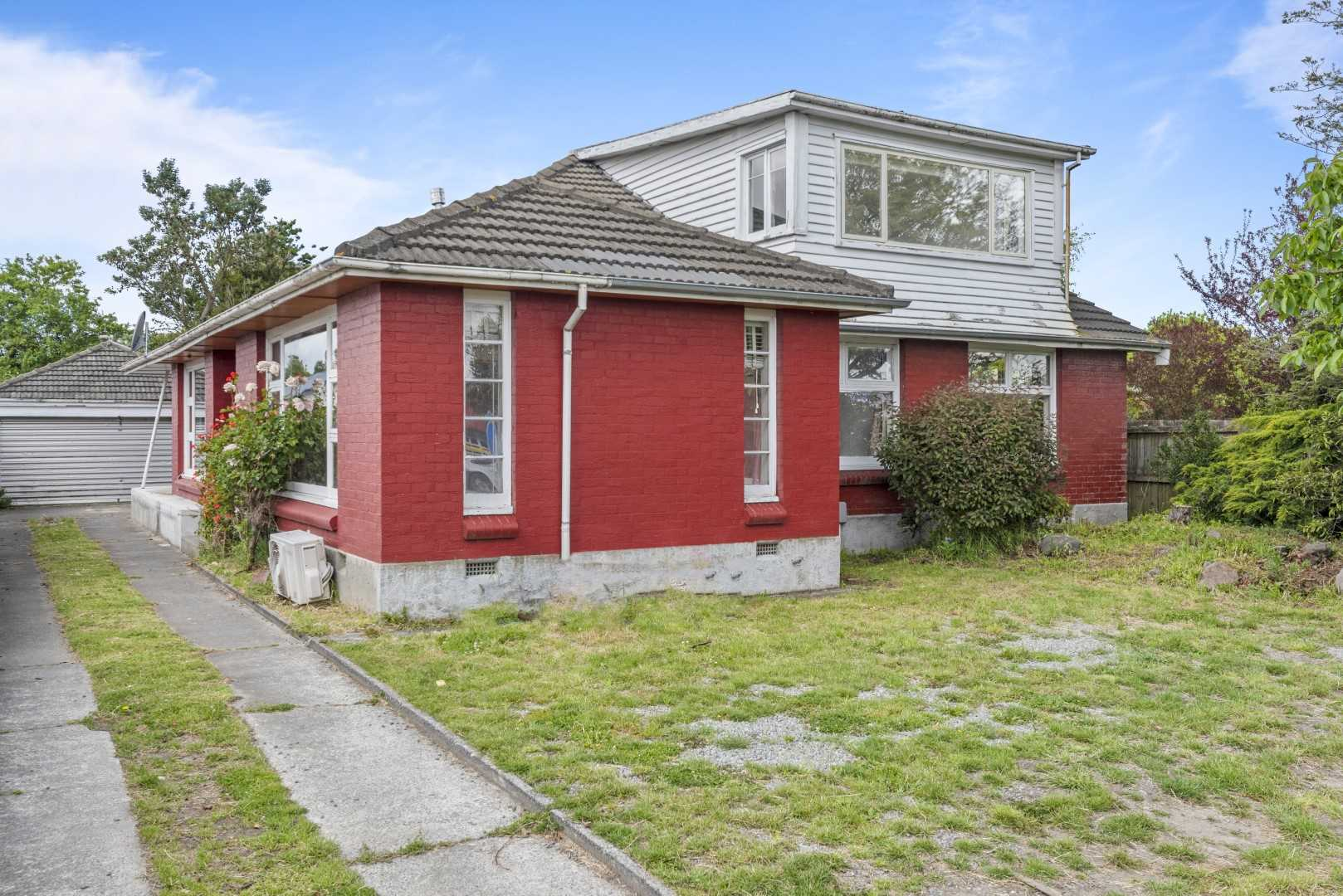 Deceased Estate - Renovate or Re-create