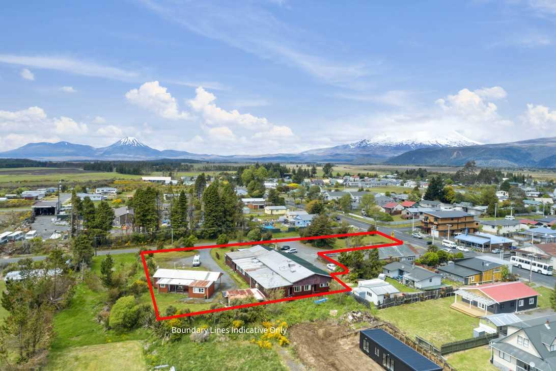 Ski Haus - Business, Land & Buildings