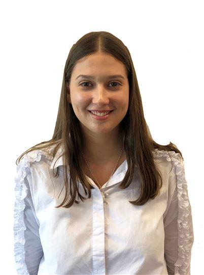 Olivia Gowans