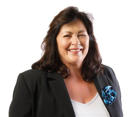 Karla O'Connor