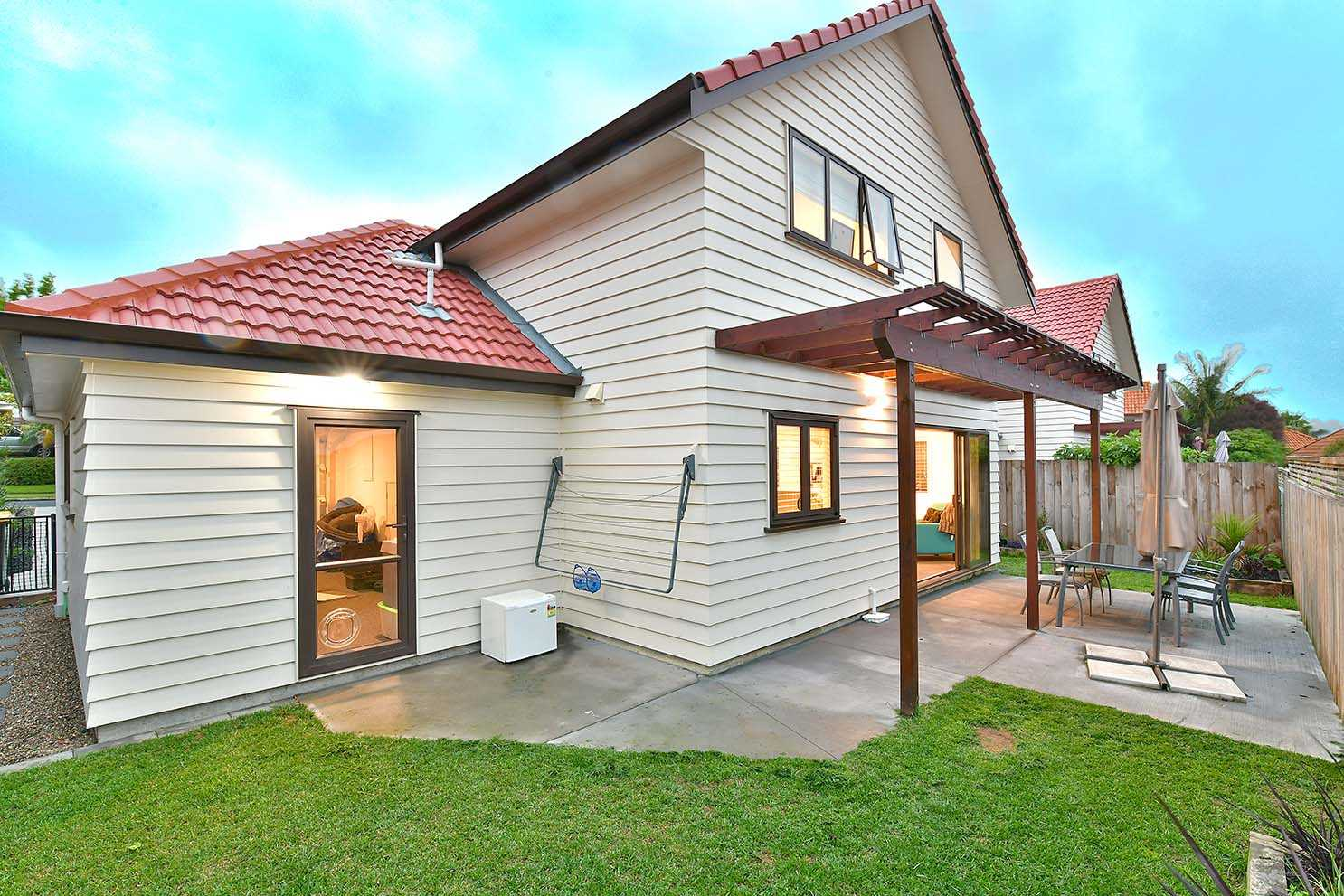 Welcome to 12a Voyager Drive - Gulf Harbour