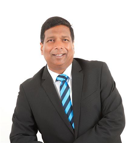 Ashok Shetty