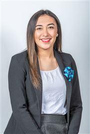 Kayana Tahana-Hopkins