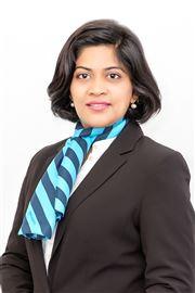 Sruthi Reddy