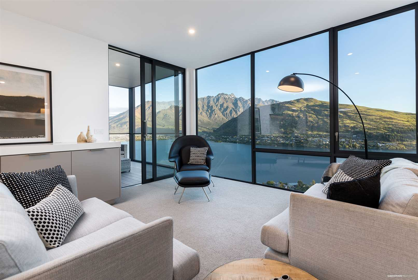 Your Ultimate Queenstown Abode