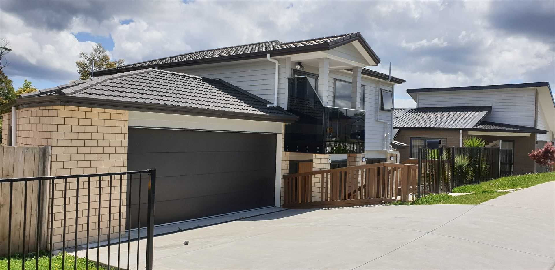Near New Home For First Home Buyers