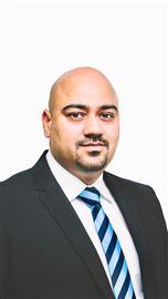 Ajeet Buttar