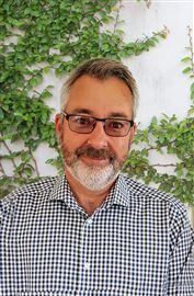 Simon Dew AREINZ