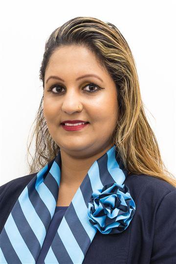 Farzana Saheb