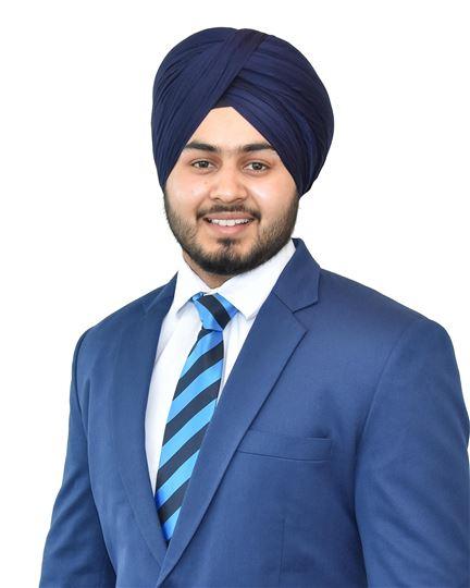 Gurneet Singh
