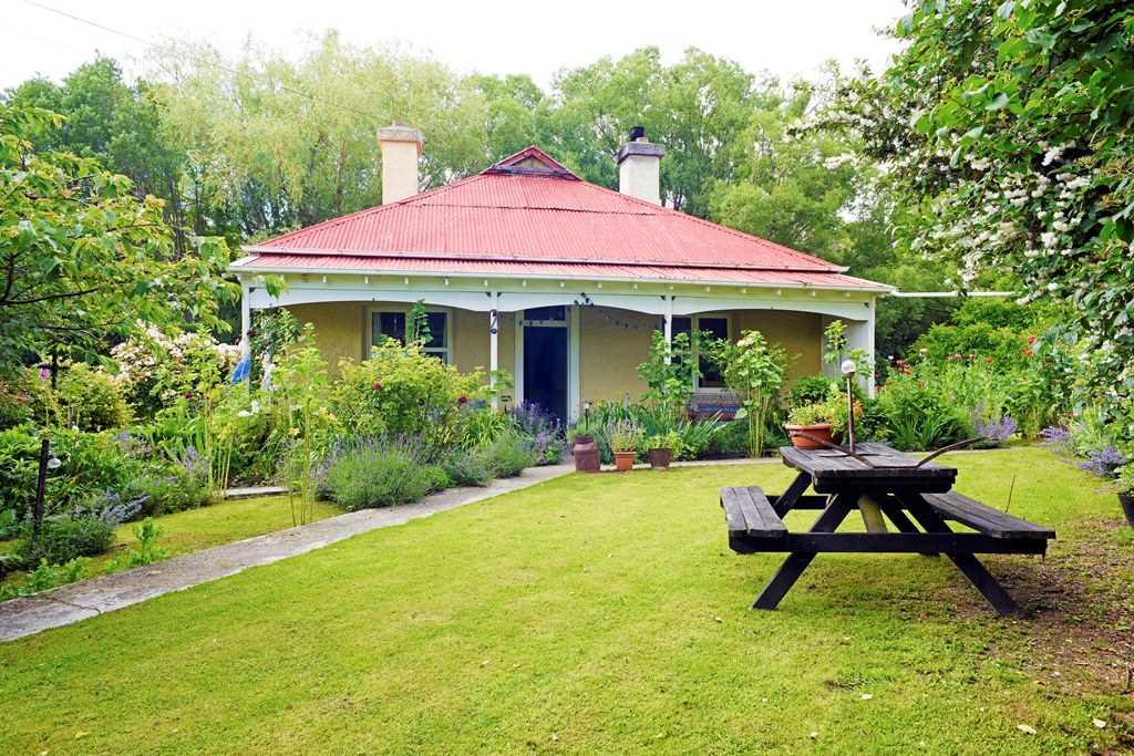 Enchanting Central Otago Villa