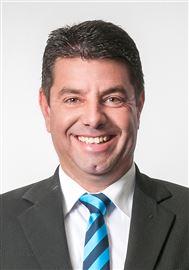 Paul Kouzounian