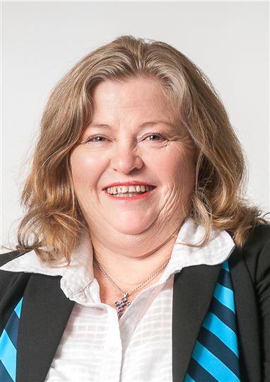 Adrienne Mist