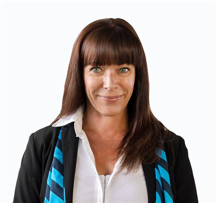 Kathryn O'Brien