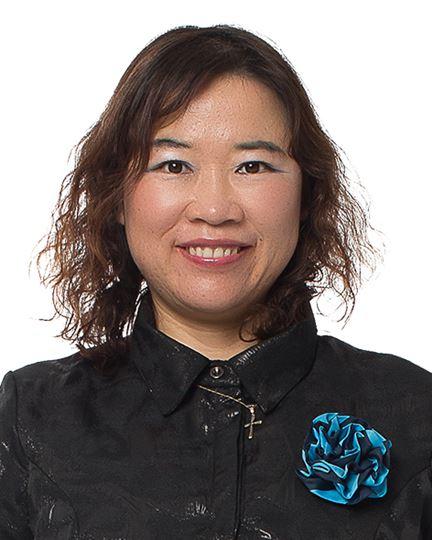 Belinda Hu