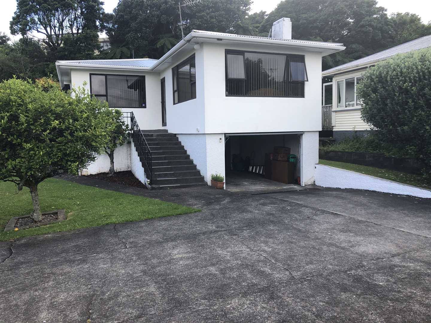 1960s Beautifully Presented Home