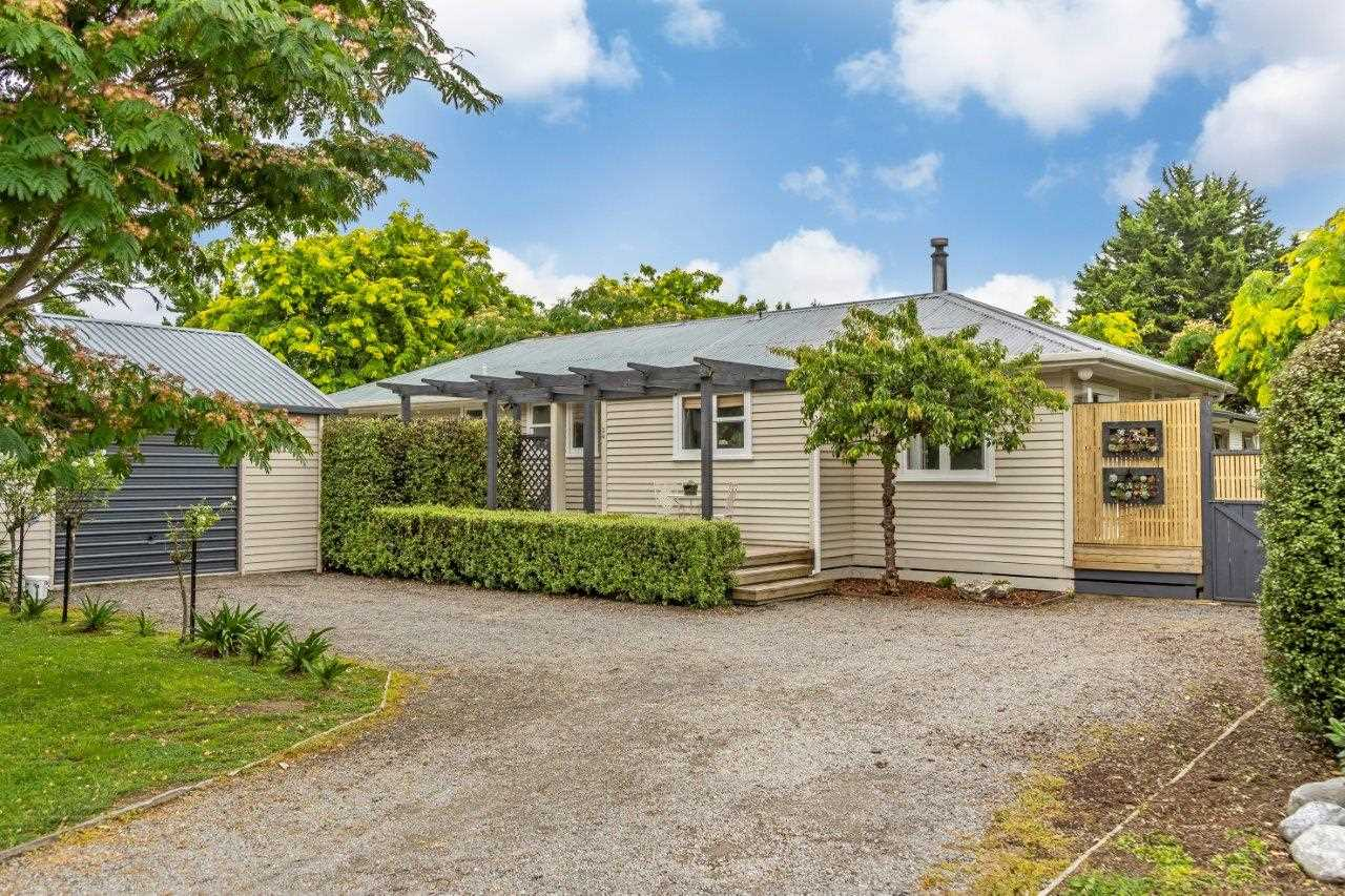 Get On The Greytown Property Ladder!