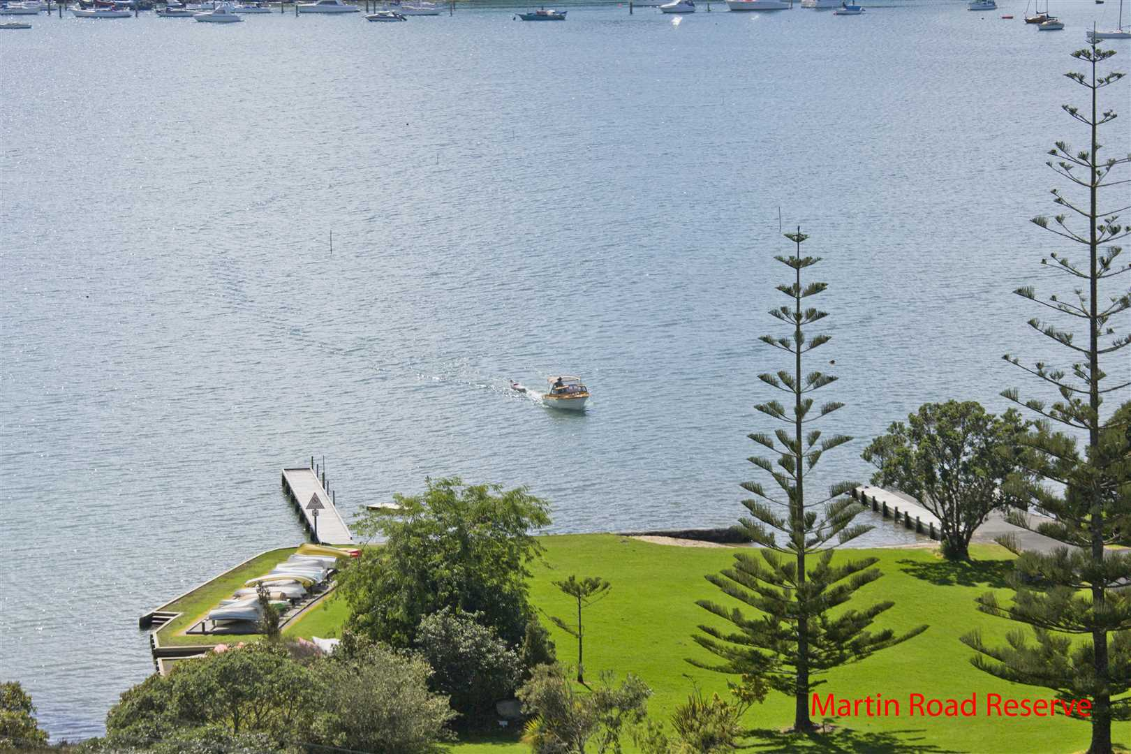 Reserve waterfront playground for you and yours to enjoy